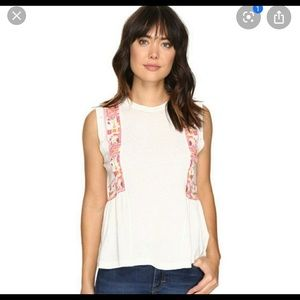 COPY - Free people Marcy tank